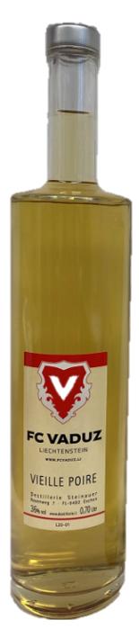 FC Vaduz Schnaps Special Edition